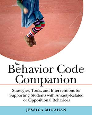 The Behavior Code Companion