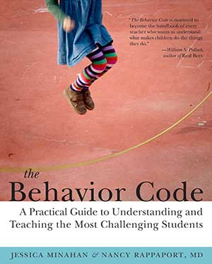 Jessica Minahan Med Bcba Speaks On >> The Behavior Code Jessica Minahan M Ed Bcba